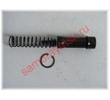 Ремкомплект главного цилиндра сцепления  ISUZU NLR85/NMR85/NPR75 с вакумом