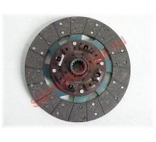 Диск сцепления FUSO CANTER 4M50 skv