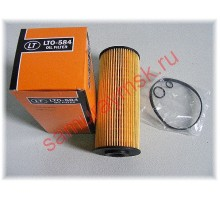 Фильтр масляный ISUZU NLR85/NMR85 4JJ1 LT