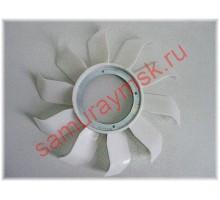 Вентилятор охлаждения радиатора FUSO CANTER FE85D 4M50