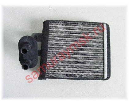 Радиатор отопителя салона ISUZU NQR71/NQR75 богдан