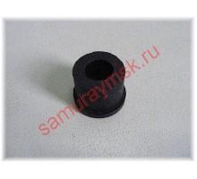 Втулка рессоры резиновая  (22-40-40) (NMR85 пер.рессоры)