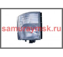 Габарит L MMС CANTER F#(6...8)#  '00- FUSO CANTER