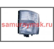Габарит R MMС CANTER F#(6...8)#  '00- FUSO CANTER