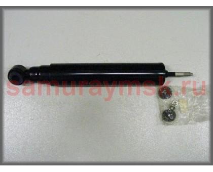 Амортизатор передний шток-ухо (HINO 300 Euro3) DYNA (XZU4##) шток-ухо (37-61)