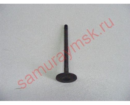 Клапан впускной ISUZU NQR75/NPR75/NQR90 4HK1-T