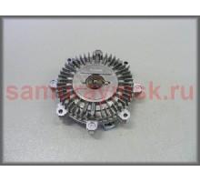 Муфта вентилятора ISUZU 4HF1 (NQR714HG1-T)