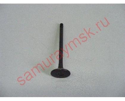 Клапан выпускной ISUZU NQR75/NPR75/NQR90 4HK1-T