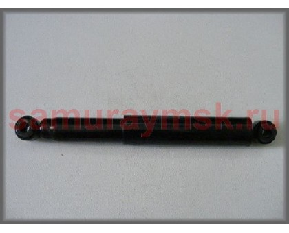 Амортизатор задний лев.прав NQR71/NQR75/NPR75/NMR85 ухо-ухо (39-60)