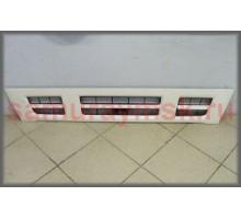 Решетка ISUZU ELF NPR/NQR75  '04- широкая кабина