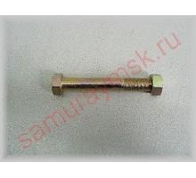 Болт рессоры ISUZU18*130 NQR71/NQR75/NPR75/NQR90  задняя рессора перед