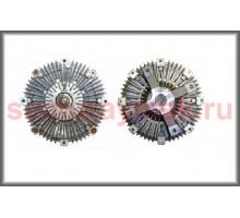 Муфта вентилятора ISUZU (NPR75/NQR90/FSR90) 4HK1