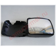 Зеркало заднего вида ISUZU(NQR90/FSR90/FVR34)