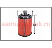 Фильтр воздушный HINO 500 GD8 12t