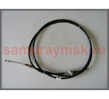 Трос ручного тормоза ISUZU NKR58 4BE1