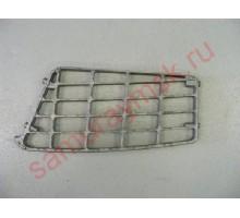 Ступенька нижняя для подножки L=R HINO FN/SS/LSH 93-03 (металл)
