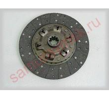 Диск сцепления ISUZU FSR90 1-31260-040-1  LT