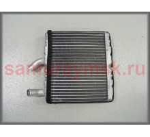Радиатор отопителя салона NISSAN CB48 10t GE13 195*152*25 D19