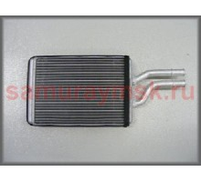 Радиатор отопителя салона FK617K 5t 163,5*198*32 D17