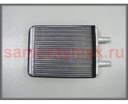 Радиатор отопителя салона HINO J08C 160*183*27 D17