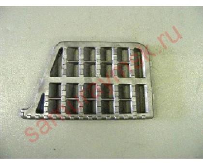 Ступенька верхняя для подножки R ISUZU FORWARD FSR,FTR,FRR '95-,  (металл)