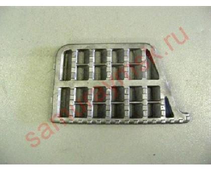 Ступенька верхняя для подножки L ISUZU FORWARD FSR,FTR,FRR '95-,  (металл)