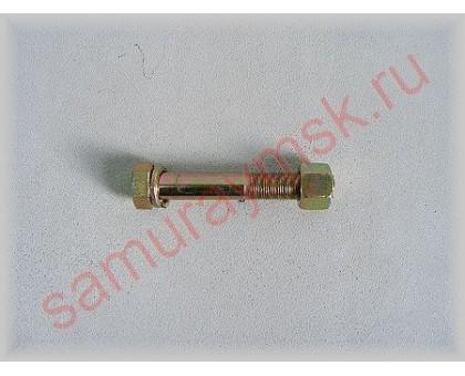 Болт реактивной тяги (короткий) M18 X 1.5 X 115  HINO700/CYZ51/CYZ52