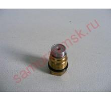 Датчик давления топлива FUSO CANTER ЕВРО 4 (ОБРАТКИ)