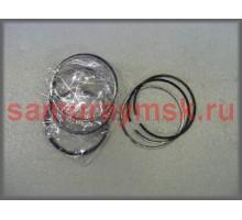 Кольца поршневые FUSO CANTER 4M50-T GOETZE