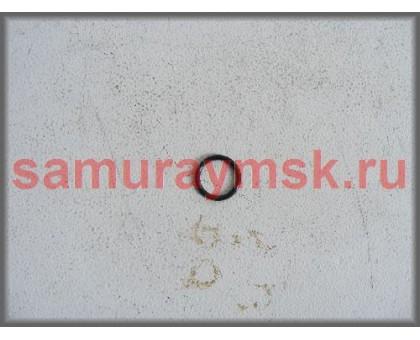 Уплотнительное кольцо форсунки (резиновое) FUSO CANTER