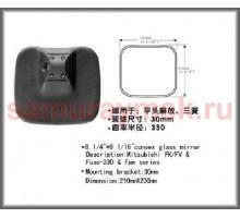 Зеркало заднего вида FUSO FK/FV/FUSO-330 SERIES