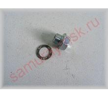 Болт сливной (HINO 300/HINO 500)