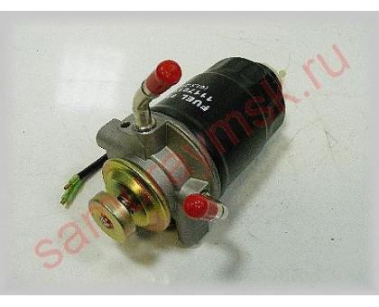 Насос ручной подкачки ISUZU NQR75 4HK1 под фильтр FC321