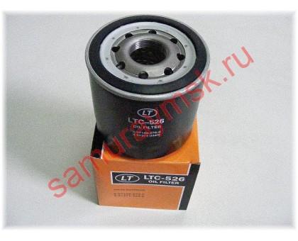 Фильтр масляный ISUZU NQR71/NQR75/NPR75/NQR90/FSR90  4HK1/4HG1 QL1100/QL5100 LT