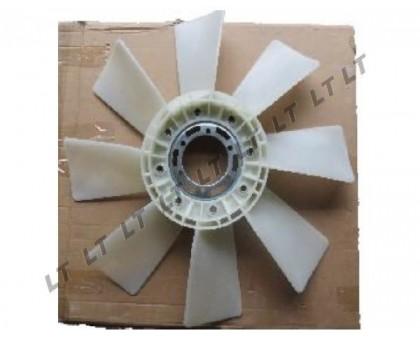 Вентилятор охлаждения радиатора ISUZU CYZ51/CYZ52/EXZ51