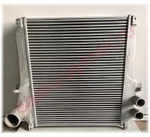 Радиатор интеркуллера HINO 700