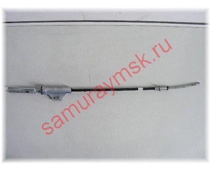Трос ручника короткий HINO300 E-4