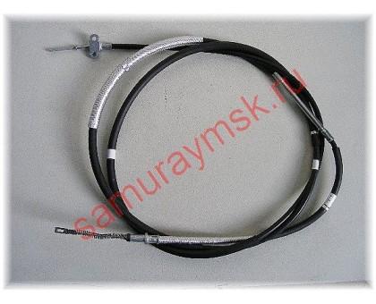 Трос ручного тормоза ISUZU NMR85
