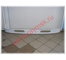 Бампер нижняя часть (юбка) широкая кабина   HINO 500 02-