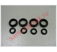 Ремкомплект переднего тормозного цилиндра ISUZU FORWARD FRR32/FRR33/FSR32 seiken