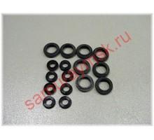 Ремкомплект задних тормозных цилиндров ISUZU NRR/FSR12/FSR11 1-1/2 seiken