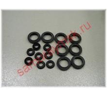 Ремкомплект задних тормозных цилиндров ISUZU ELF NHR54/NHR55 на 4 цилиндра