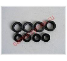 Ремкомплект переднего тормозного цилиндра ISUZU (NMR85) seiken