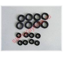 Ремкомплект задних тормозных цилиндров ISUZU ELF  (NMR85) seiken
