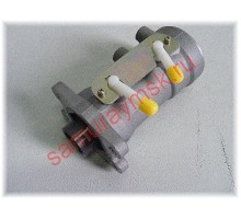 Главный тормозной цилиндр в сборе 1-1/4 ISUZU NPR75