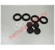 Ремкомплект переднего тормозного цилиндра FUSO FK4##/FK6## UD CM86 1-3/8 seiken