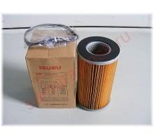 Фильтр масляный ISUZU CYZ51/CYZ52/EXZ51 малый