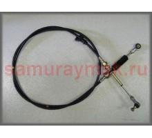 Трос переключения КПП ISUZU FORWARD FRD/FRR 85~  L=2970mm