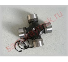 Крестовина кардана ISUZU (CYZ51/FVR34 P90 длинная база L5900/6300)