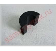 Втулка стабилизатора (полувтулка)  ISUZU FSR90/FVR34 цена за половинку
